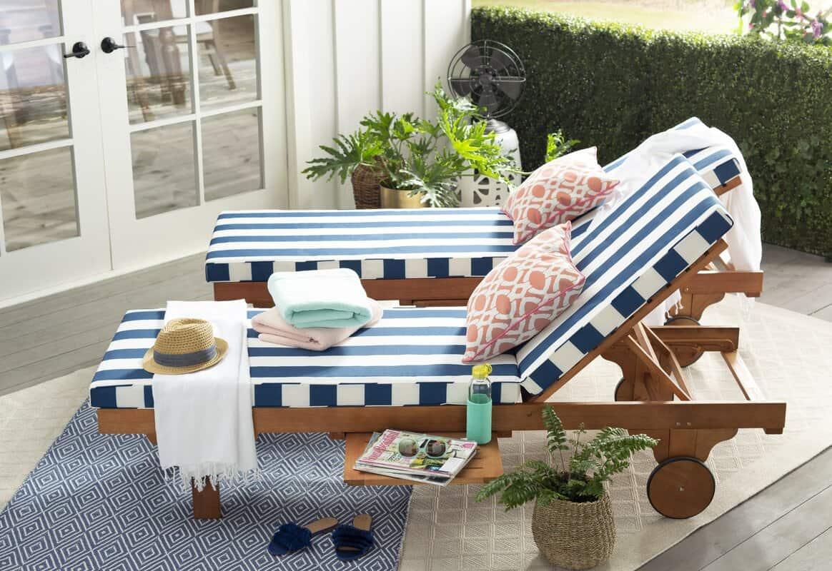 Beneficios de tener una terraza en el hogar